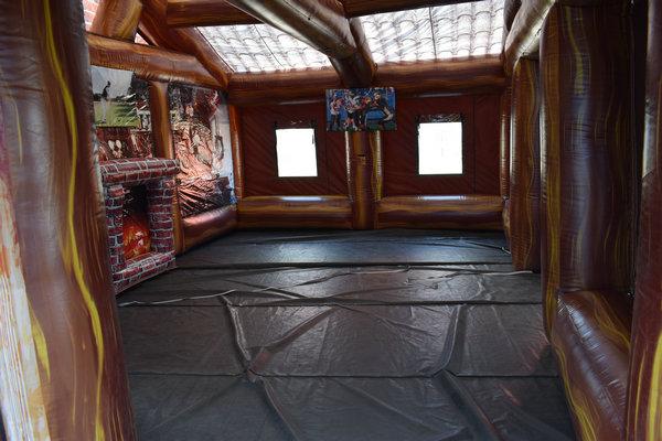 Inflatable Pub Hire Sydney Turn Your Backyard Into A Pub