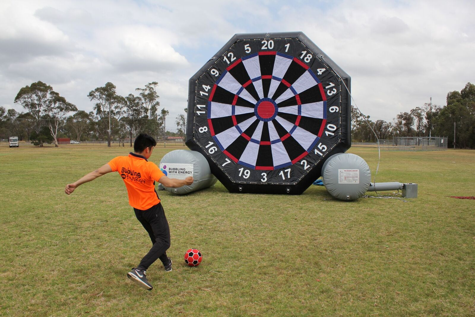 Giant Inflatable Darts Hire Sydney
