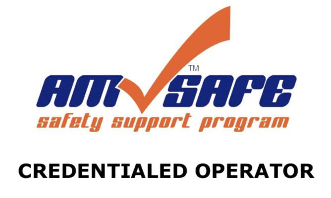 AM-SAFE Credential
